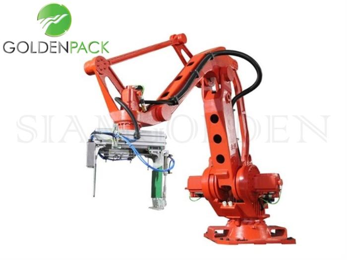 หุ่นยนต์จัดเรียงสินค้า YSR-4-220-F