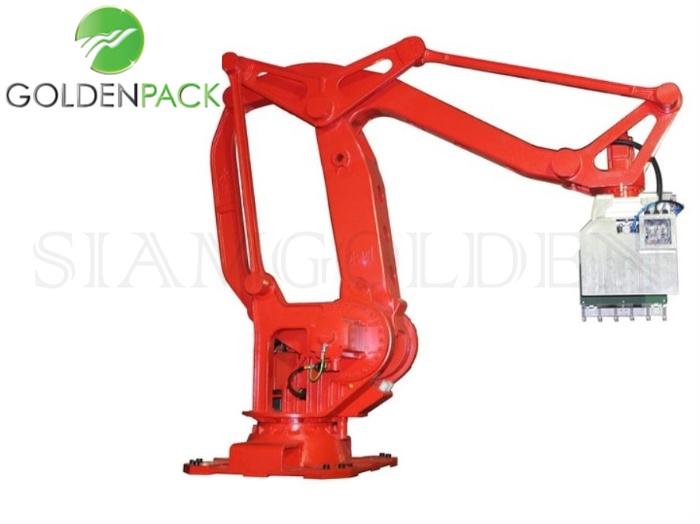 หุ่นยนต์จัดเรียงสินค้า YSR-4-300-F