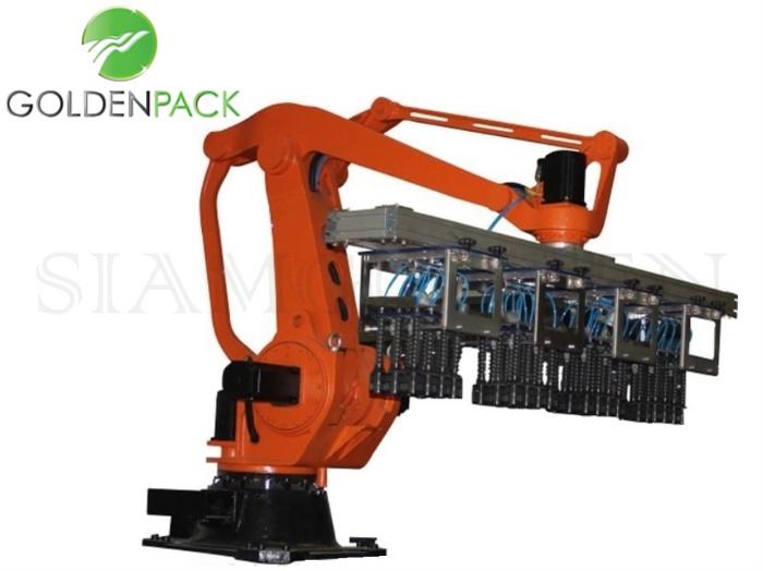 หุ่นยนต์จัดเรียงสินค้า YSR-4-470-G